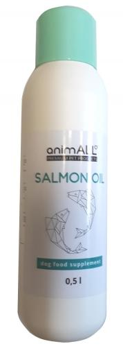 animALL Salmon Oil