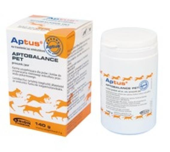 Orion Pharma Aptus Aptobalance PET 140 g
