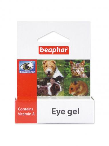 Beaphar Gel oční 5 ml