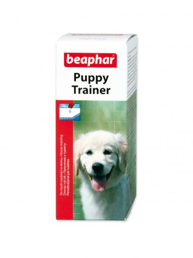 Beaphar Puppy Trainer na výcvik 50 ml