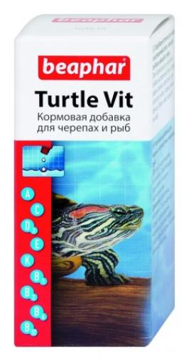 Beaphar Turtle Vit 20 ml