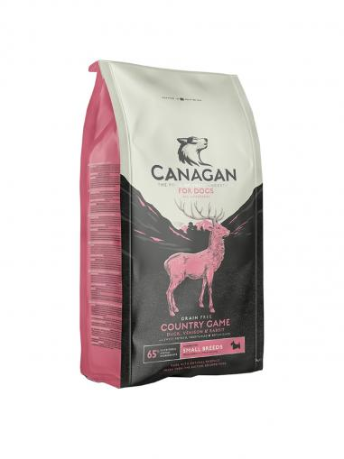 Canagan Dog Small Breed Country Game 500 g