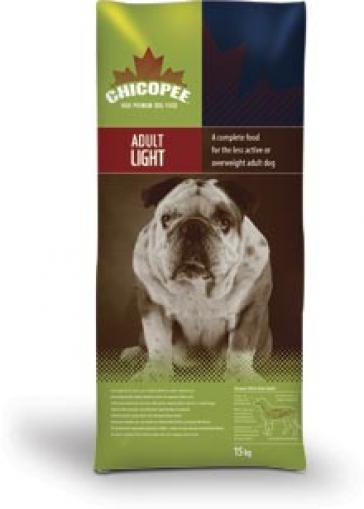 Chicopee adult light 15+2 kg