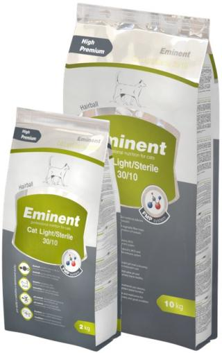 Eminent Cat Light Sterile