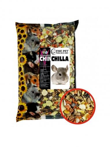 Fine Pet Chinchilla 800 g