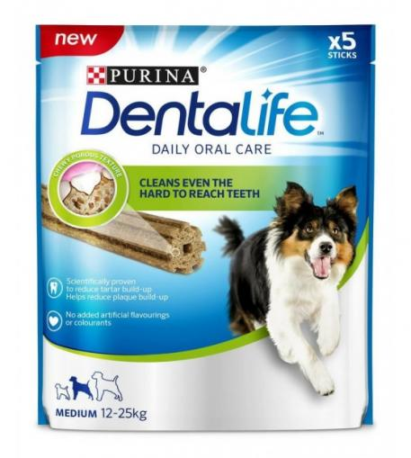 Purina Dentalife Medium 115 g