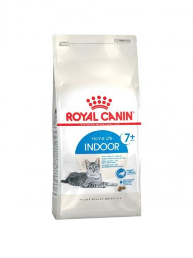 Royal Canin Indoor 7+ 400 g