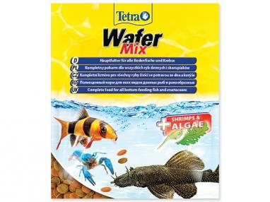 Tetra Wafer Mix 15 g sáček