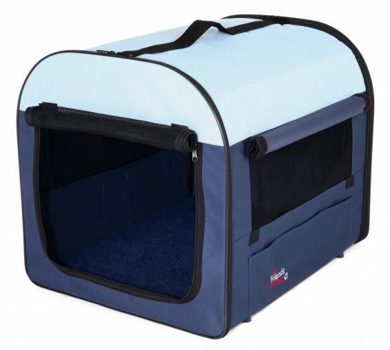 Trixie T-Camp Mobile Kennel