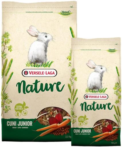 Versele Laga Cuni Junior Nature