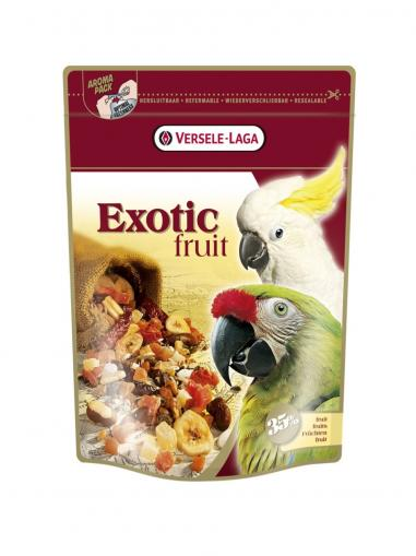 Versele Laga Exotic Fruit 600 g