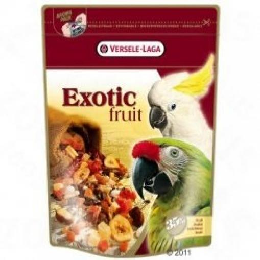 Versele Laga Prestige Exotic Fruit 600 g