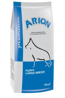 Arion Puppy Large Breed 3 kg