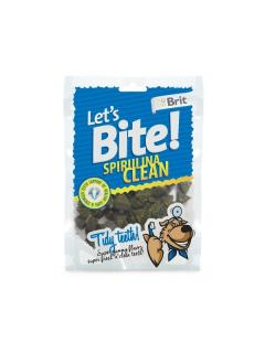 Brit Let's Bite Spirulina Clean 150 g
