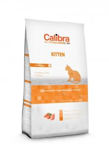 Calibra Cat Kitten Chicken & Rice 7 kg