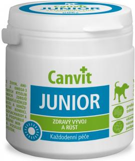 Canvit Junior 250 g