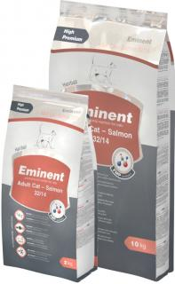 Eminent Cat Adult Salmon 10 kg