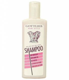 Gottlieb puppy šampon 300 ml