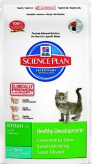 Hill's Feline Kitten Tuna 2 kg