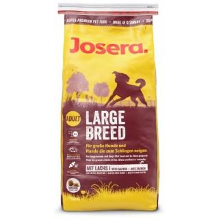 2 x Josera Adult Large Breed 15 kg