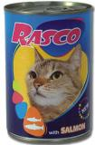 Rasco Konzerva cat ryba 400 g