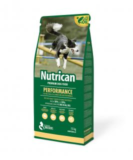 2 x Nutrican Performance 15 kg