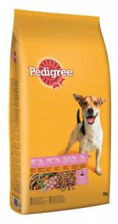Pedigree Adult Small kuřecí 12 kg