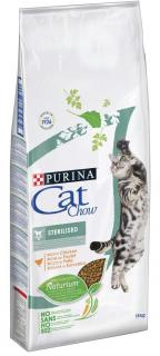 Purina Cat Chow Sterilized 15 kg