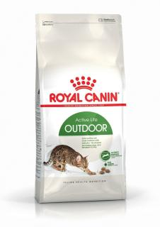 Royal Canin Outdoor Cat 400 g