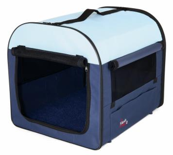 Trixie T-Camp Mobile Kennel 2 40x40x55 cm